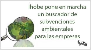 Subvenciones ambientales