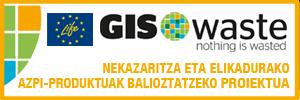 Giswaste